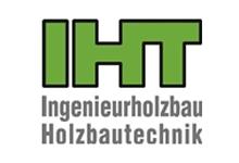 IHT RAFZ Ingenieurholzbau + Holzbautechnik
