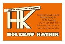 Holzbau Katnik GmbH