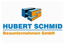 Bauunternehmen Hubert Schmid GmbH